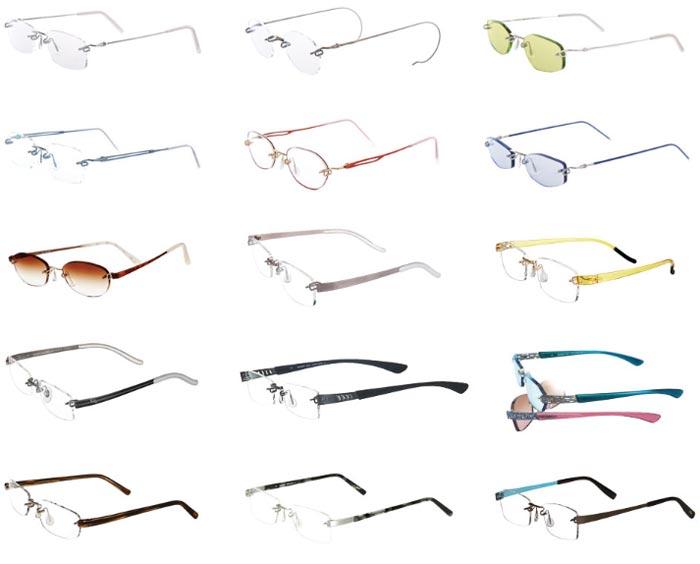 Who Sells Kawasaki Eyeglass Frames : kazuo kawasaki itale Designer Eyewear